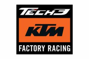 tech3 logo