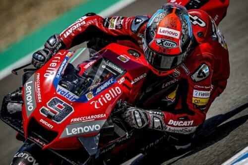 2020 GP Spagna FP