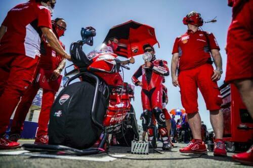 2020 GP Spagna RACE