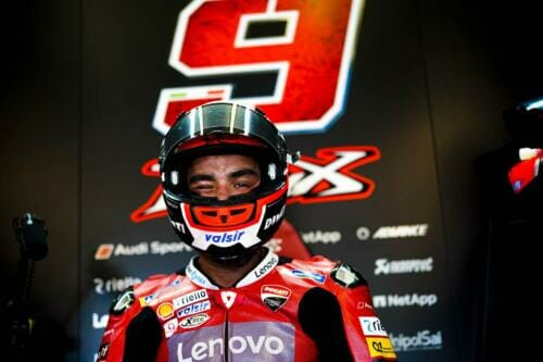 2020 GP Spagna Test