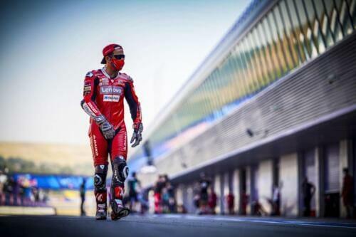 2020 GP Spagna