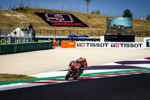 2020 GP Emilia Romagna