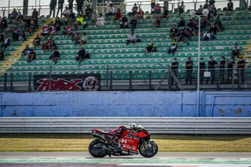 2020 GP Emilia Romagna RACE
