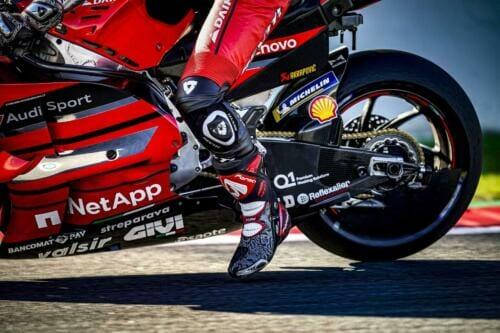 2020 GP Catalunya FP