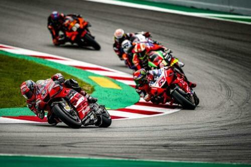 2020 GP Catalunya RACE