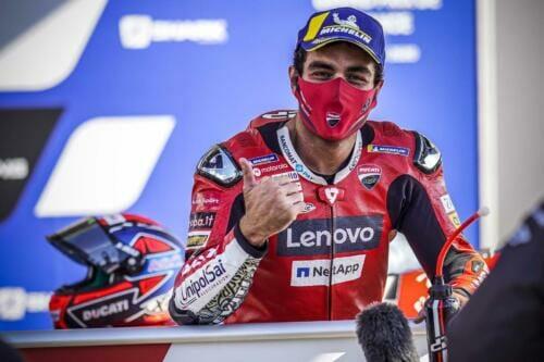 2020 GP Francia QP