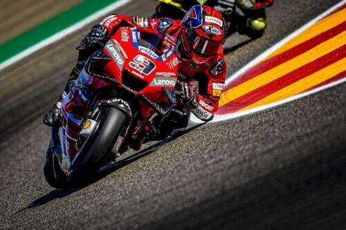 2020 GP Aragon FP