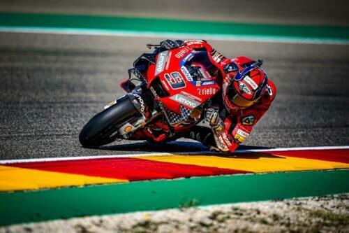2020 GP Aragon QP