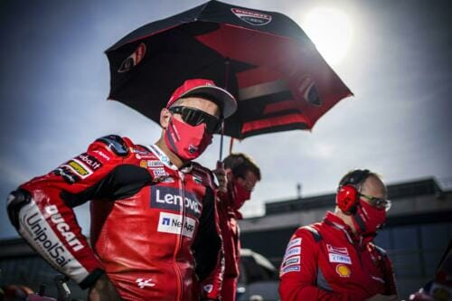 2020 GP Aragon RACE