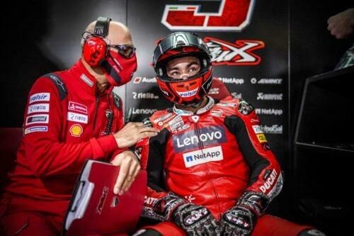 2020 GP Aragon