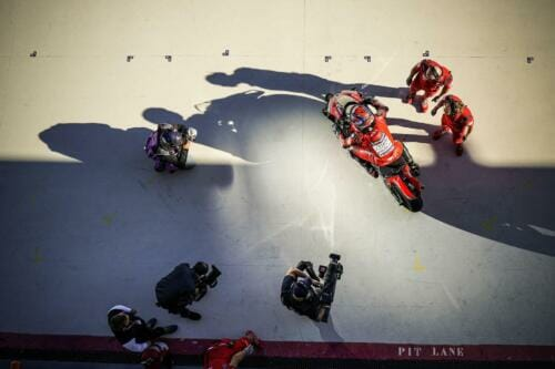 2020 GP Teruel FP