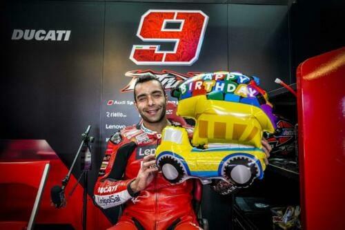 2020 GP Teruel QP