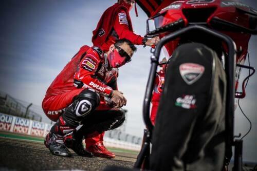 2020 GP Teruel RACE
