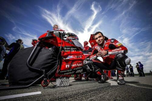 2020 GP de Europa RACE