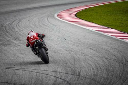 Sepang Test 2020 Day 01-1