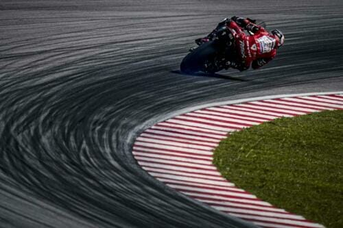 Sepang test day 02-1