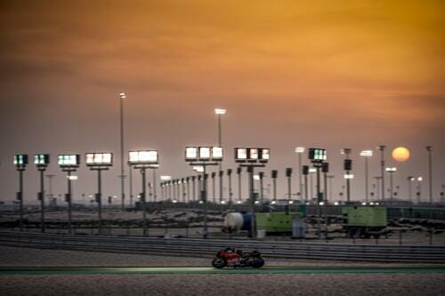 2020 Losail Test Day 2-3