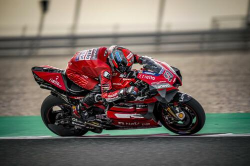 2020 Losail Test Day 3