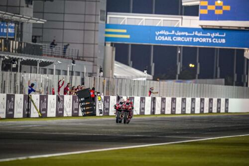 2020 Losail Test Day 3-3