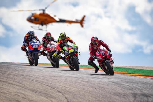 Aragon RACE