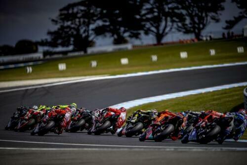 Australia RACE