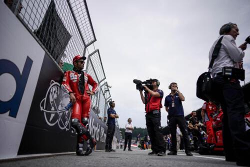 Austria RACE