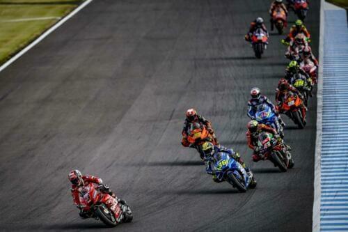 Giappone RACE
