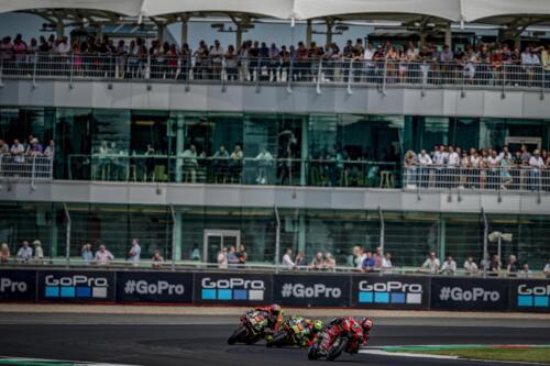 BritishGP RACE