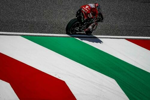 Italia FP
