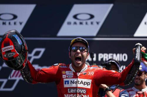 Italia Race