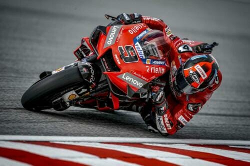 Malesia RACE