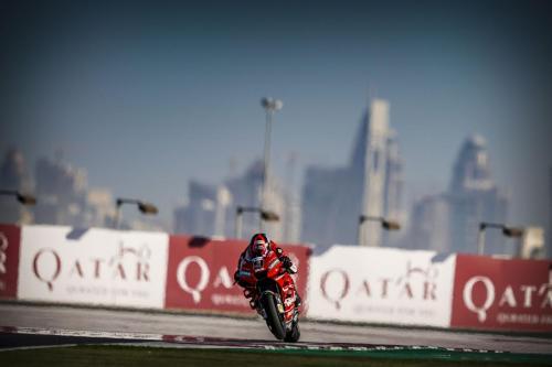 Qatar FP