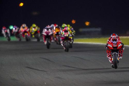 Qatar Race