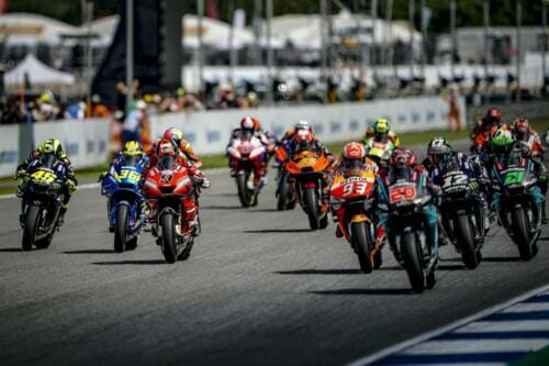 Thailandia Race